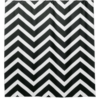 Curtains Ideas black and white patterned curtains : Black And White Chevron Pattern Curtains - Best Curtains 2017