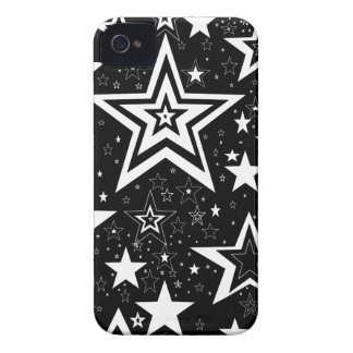 BLACK & WHITE COLLECTION iPhone 4 COVER
