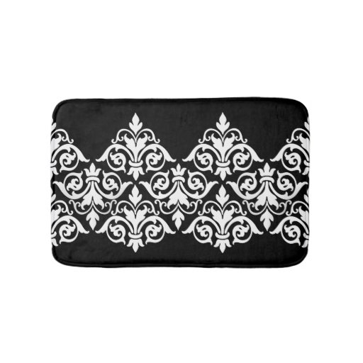black and white bathroom mats 28 model black bath rugs eyagci 22725