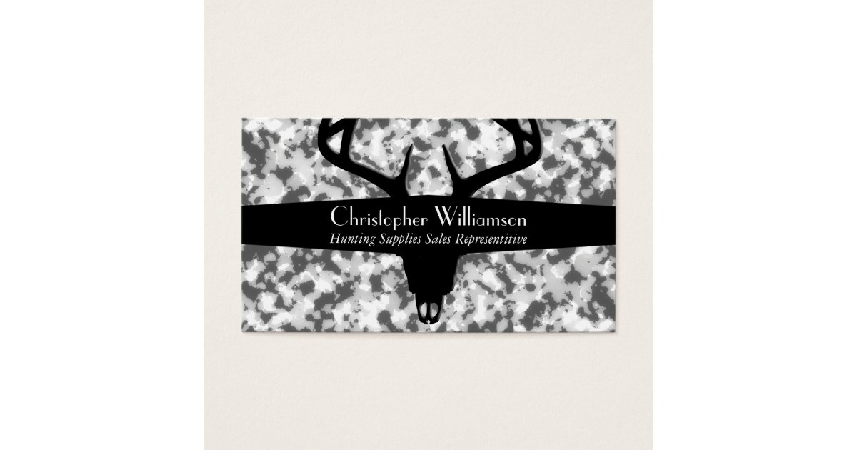 Camouflage Business Cards | Best Business Cards
