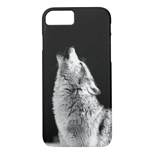 iphone 7 case wolf