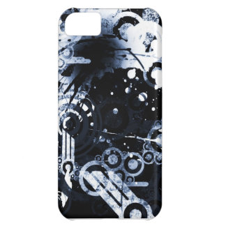 Black & White I Phone Case Case For iPhone 5C