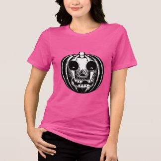 Black & White Jack-O-Lantern 1 Tee Shirts