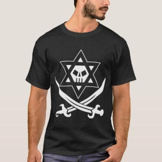 Black & White Kosher Roger T-Shirt