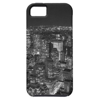 Black & White Manhattan iPhone 5 Cover