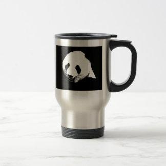 Black & White Panda Mug