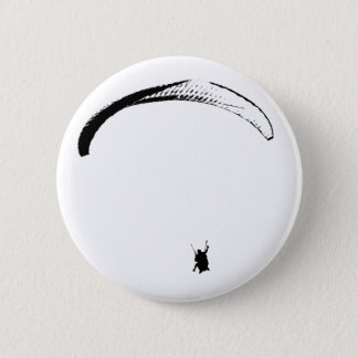 Black & White Parachute - Buttons