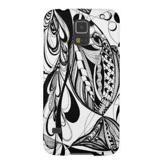 Black & White pez | Samsung Galaxy S5