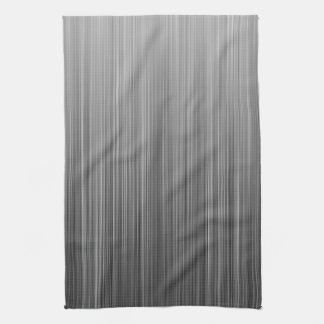 Black & White Speed Hand Towels