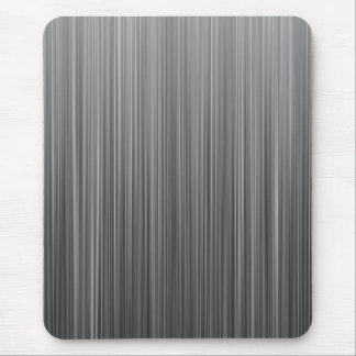 Black & White Speed Mouse Pad