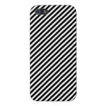 Black & White Striped Case Savvy iPhone Case iPhone 5 Covers
