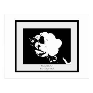 Black&White subió Postal
