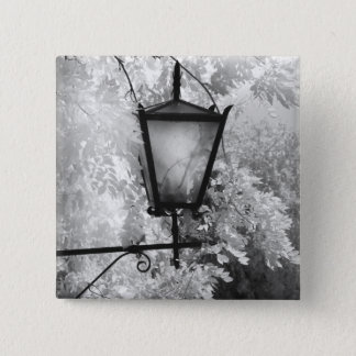Black & White view of light fixture Button