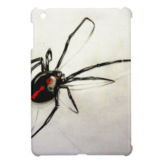 Black widow case for the iPad mini