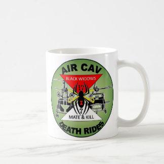 Black Widow coffee Coffee Mug