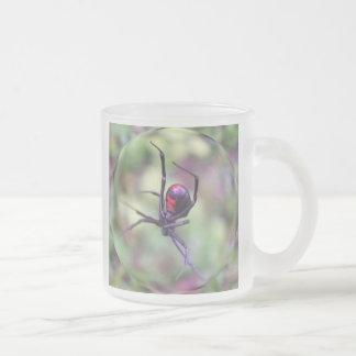Black Widow Mug