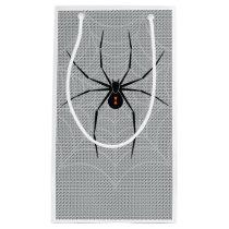 Black Widow Spider Gift Bag