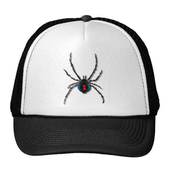 Black Widow Spider Hat