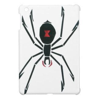 Black Widow spider Cover For The iPad Mini
