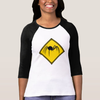 Black Widow Xing! T-Shirt