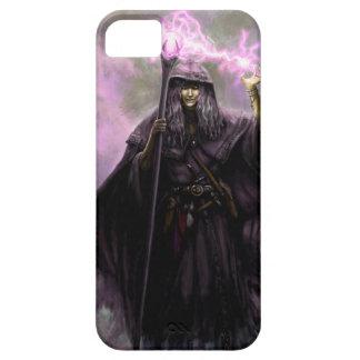 Black Wizard iPhone SE/5/5s Case