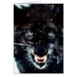 Black Wolf Cards