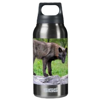 Black Wolf Liberty Bottle
