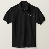 Black XL Polo with ProCon Logo