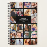 "Black Your Photos Insta Collage 2019 Planner<br><div class=""desc"">Photo insta collage black planner featuring 22 photos of your family and friends,  your name,  and the year.</div>"