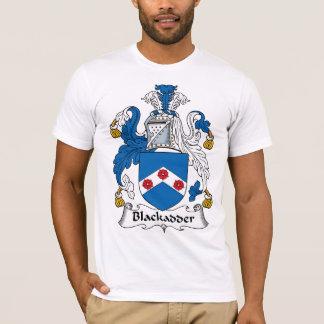 Blackadder Family Crest T-Shirt