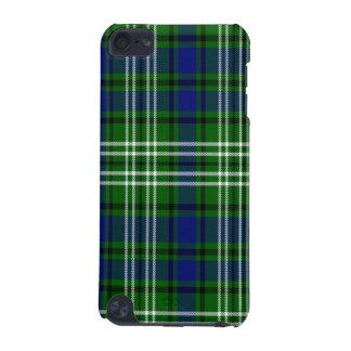 Blackadder Scottish Tartan iPod Touch (5th Generation) Cover