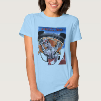 BlackAnt Tee Shirt