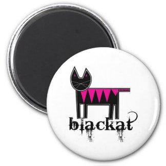 Blackat Magnets