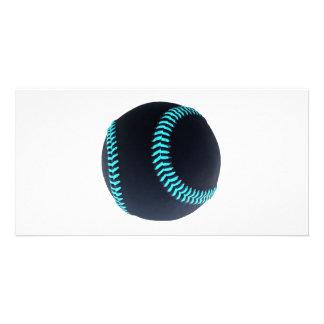 Blackball Photo Card Template