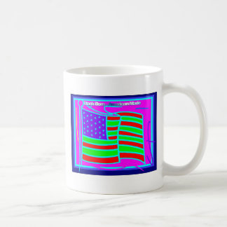 blackbamabstract.PDF Coffee Mug