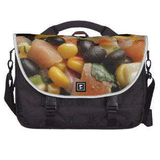 Blackbean and Corn Salad Bags For Laptop