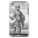 Blackbeard el pirata, 'de una historia general de funda Case-Mate para iPod