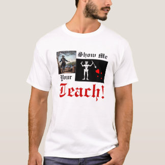 Blackbeard III T-Shirt