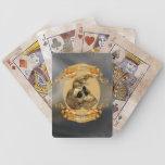 Blackbeard´s Crew Playing Cards