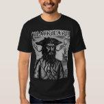 Blackbeard the Pirate Shirt