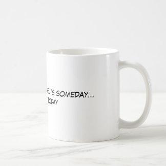 Blackbelts Coffee Mug