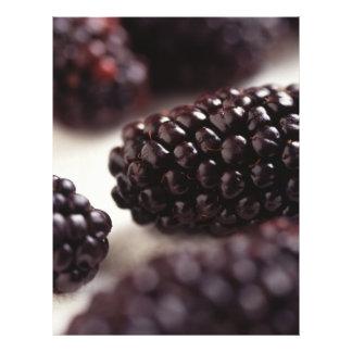 Blackberries Flyer