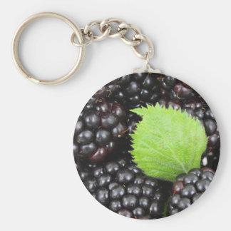 Blackberries Key Chains