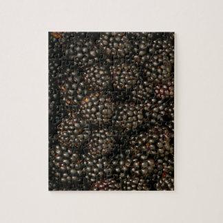 Blackberries Puzzle