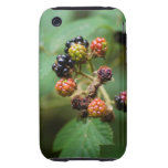 Blackberries Tough iPhone 3 Cover