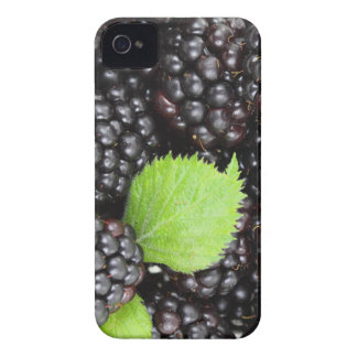 BlackBerry Background iPhone 4 Cover