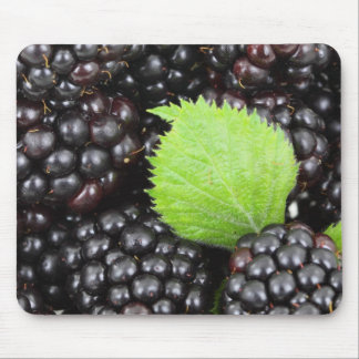 BlackBerry Background Mouse Pad