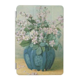 Blackberry Blossoms iPad Mini Cover