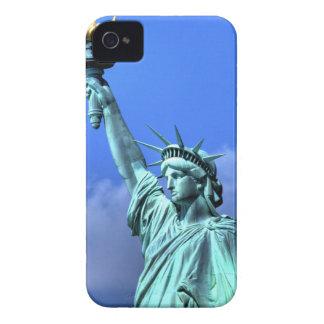 Blackberry Bold Case - Lady Liberty