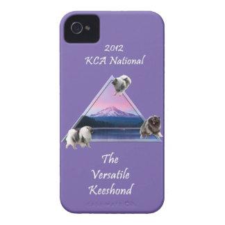 Blackberry Bold Case (purple)
